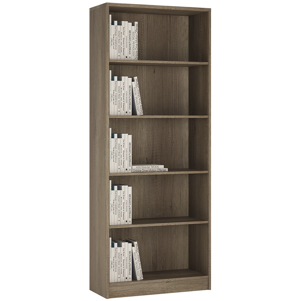 Canyon Tall Bookcase