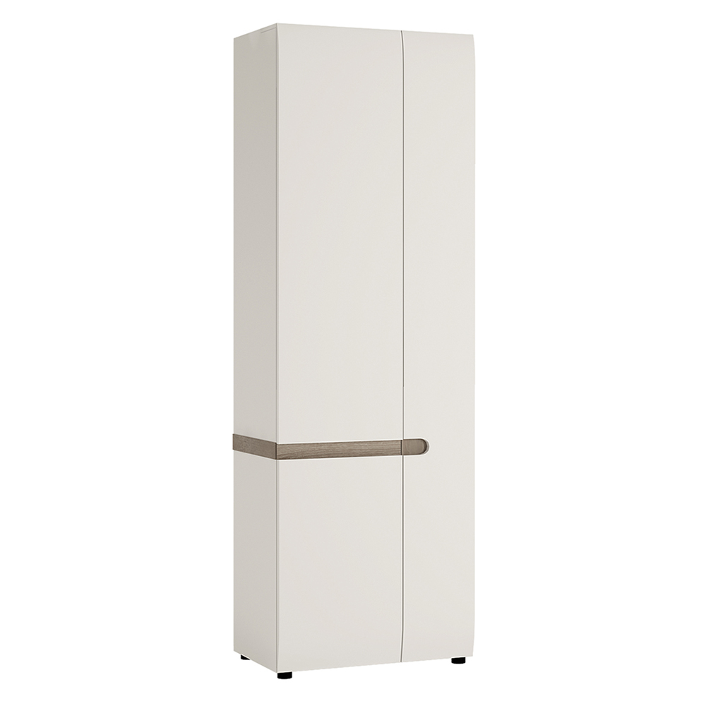 Chelsea 3 Door Tall Cupboard