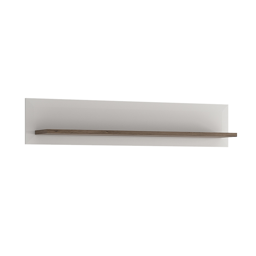 Toronto Wall Shelf 125cm