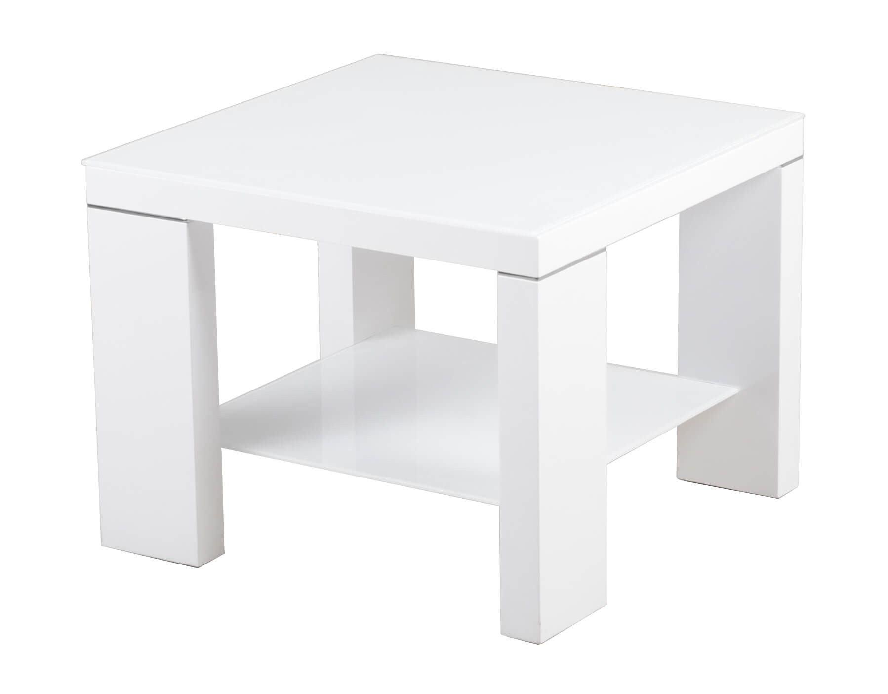 Lucca white high gloss lamp table modish furnishing lucca white high gloss lamp table aloadofball Gallery