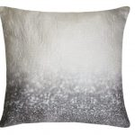 Kylie Minogue Glitter Fade Cushion