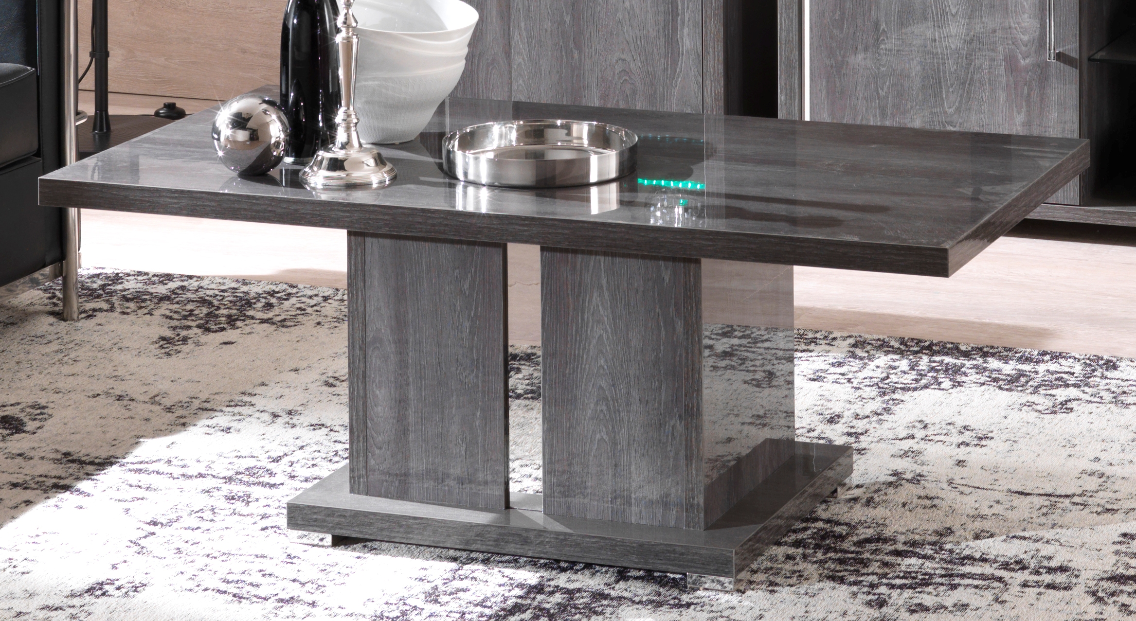 Armony Grey Coffee Table