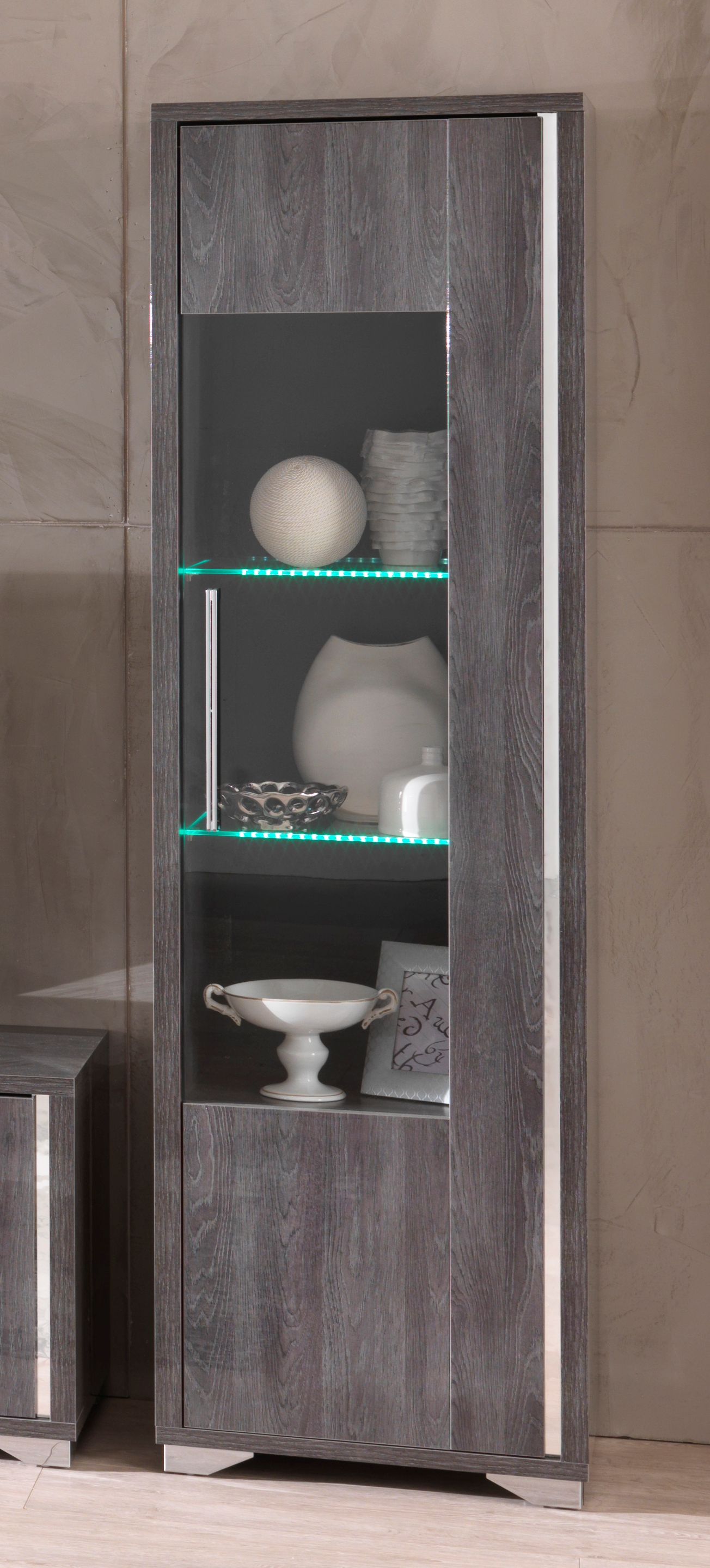 Armony display cabinet right