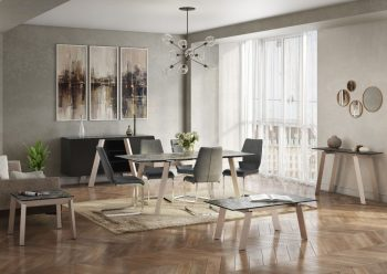 agata dining table console table coffee table