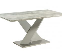 Granite Merano Dining Table