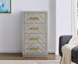 derrys furniture gilroy wooden tallboy chest