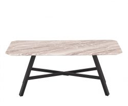 Derrys Nuna marble effect coffee table
