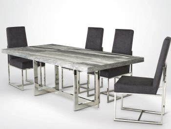 Stone International Horizon Dining Table