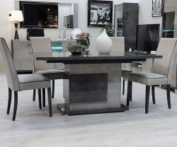 San Martino Hilton Extending Dining Table