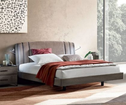 Camel Group Maia Nabuk Trendy Bed
