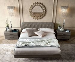 Camel Group Silver Birch Maia Smart Bed