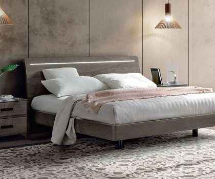 Camel Group Maia Silver Birch Lux Bed