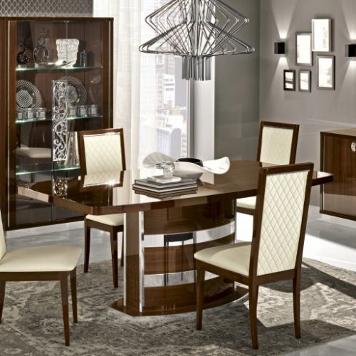 Camel Group Roma Display Cabinet