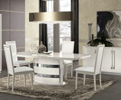 Camel Group Butterfly Dining Table